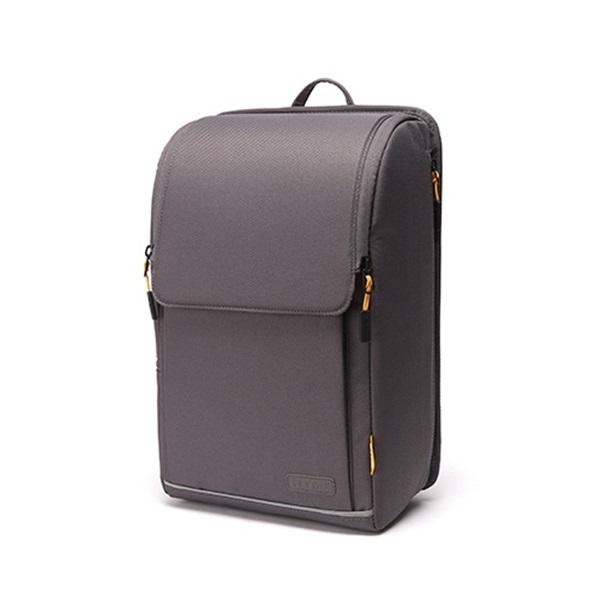 에이치티엠엘 NEW U7 WOMAN TEENY Backpack (DK.GRAY)