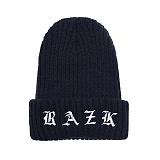 [라지크] RAZK - B-LOGO Beanie(NAVY) 비니 모자