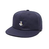[라지크] RAZK - Symbol ballcap (NAVY) 볼캡 야구모자 캡모자 패널캡 모자