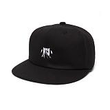 ★구매시 스티커 증정★[라지크] RAZK - RAZK Monster LOGO ballcap (BLACK) 볼캡 야구모자 캡모자 패널캡 모자