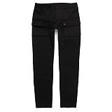 [라지크] RAZK - Razk Basic Pant (BLACK) 팬츠 바지 긴바지