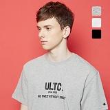 [언리미트]Unlimit - Ultc Tee 13 (AF-B013) 반팔 티셔츠
