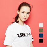 [언리미트]Unlimit - Logo Tee (AF-B017) 반팔 티셔츠