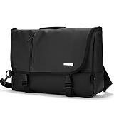 [핍스] PEEPS movement messenger bag(SL_black) 메신저백 메신져백 라이딩가방 가방