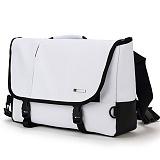 [핍스] PEEPS movement messenger bag(SL_white) 메신저백 메신져백 라이딩가방 가방