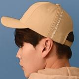 [스나웃] 3-EVER CAP_BEIGE 볼캡 야구모자