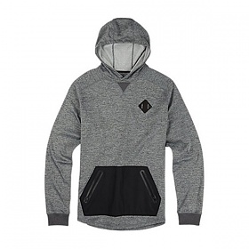 [버튼]BURTON - CAPTION PULLOVER (Monument Heather) 버튼코리아 정품