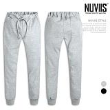 [뉴비스] NUVIIS - 베이직 절개 배기팬츠 (CC020LPT) 긴바지