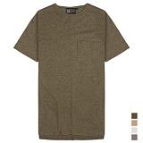 [누에보]NUEVO T-SHIRTS 티셔츠 NST-6101 반팔티 티셔츠