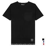 [누에보]NUEVO T-SHIRTS NST-6102 반팔 반팔티 티셔츠