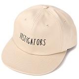[앱놀머씽] Instigators Ball Cap (Beige) 볼캡 야구모자