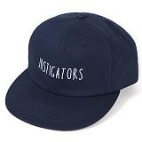 [앱놀머씽] Instigators Ball Cap (Navy) 볼캡 야구모자