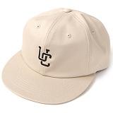 [앱놀머씽] UC Ball Cap (Beige) 볼캡 야구모자