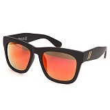[루미네] JASPER MATTE (Black/Ruby) 선글라스 썬글라스 미러선글라스