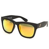 [루미네] JASPER MATTE (Black/Gold) 선글라스 썬글라스 미러선글라스