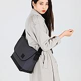 [카고브로스] Cargobros CBM Messenger bag - Grey 메신저백 메신져백 메신저 메신져 라이딩가방 가방