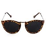 [리키브라운] RICKY BROWN - RIIR-S3 sunglass (Brown) 선글라스