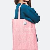 [제이아셀] JEASHER - BSB patch (PINK) 에코백_에코백 가방