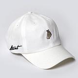[스턴트] Stunt Love Hand Ball Cap (White) 러브 핸드볼 볼캡 야구모자