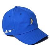 [스턴트] Stunt Love Hand Ball Cap (Blue) 러브 핸드볼 볼캡 야구모자