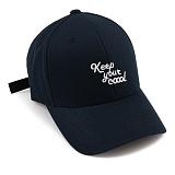 [캔리프] CANLEAP KEEP YOUR COOL BALL CAP 네이비 볼캡 모자 야구모자