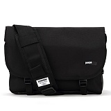 [�̽�] PEEPS essential messenger bag(black) �޽��� �޽��� �޽���� �޽����� ����