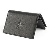 [쟈니웨스트] JHONNYWEST - Saffiano Card Wallet 지갑 카드지갑