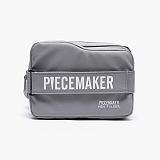[피스메이커]PIECE MAKER - NEW FOLDER BOX WAIST BAG (L.GREY) 뉴폴더 박스 웨이스트백 힙색
