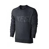 [NIKE]국내배송 나이키 나그랑 맨투맨 704847_032 차콜 NIKE LAGLAN MTM SWEAT SHIRT _정품 국내배송