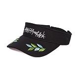 [라지크] RAZK X PANTA BAY TREE SUN CAP (BLACK) 모자 썬캡 판타 콜라보 여름모자