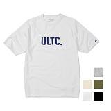 [언리미트]Unlimit - Ultc 1/2 Crew Sweat (AF-B009) 반팔 티셔츠 반팔맨투맨
