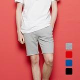 [언리미트]Unlimit - Half Pants (AF-B028)  반바지 하프팬츠