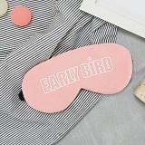 [에이비로드] ABROAD - Honey Dream Sleep Eye Mask (baby pink) 수면안대 안대