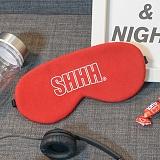 [에이비로드] ABROAD - Honey Dream Sleep Eye Mask (red) 수면안대 안대