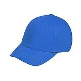 [스나웃] SNOUT 1485-blue 무지 볼캡(구멍쇠스트랩) 야구모자 볼캡 모자