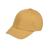 [스나웃] SNOUT 1485-mustard 무지 볼캡(구멍쇠스트랩) 야구모자 볼캡 모자