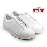 [레드우드]REDWOOD - HYDE WHITE LEATHER_하이드 화이트 레더