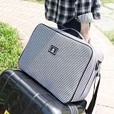 [에이비로드] ABROAD - [PREMIUM]Smart Carryon Bag 캐리온백 캐리백 여행가방 토트백 보스턴백 트렁크