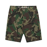 [스티그마]STIGMA - ROSE SHORT PANTS CAMOUFLAGE_반바지