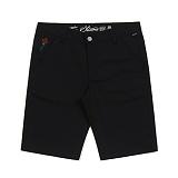 STIGMA - ROSE SHORT PANTS BLACK_반바지