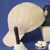 [에이비로드] ABROAD - Basic Baseball Cap (beige) 볼캡 모자 캡