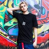 [누에보] NUEVO T-SHIRTS 티셔츠 NST-6115 반팔 반팔티 반팔티셔츠