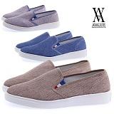 [에이벨류]avalue-MENS 3069 fine-dwn slip-on_4.0cm(3종)-남자 캐주얼 스니커즈 파인드 슬립온 신발 슈즈 단화 캔버스