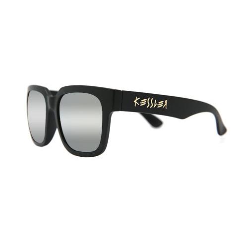 [케슬러] KESSLER - CLOUD BK_SILVER 선글라스 선글 미러 미러선글라스 실버미러 MIRROR 안경 아이웨어 SUNGLASS