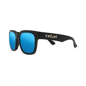 [케슬러] KESSLER - CLOUD BK_BLUE 선글라스 선글 미러 미러선글라스 블루미러 MIRROR 안경 아이웨어 SUNGLASS