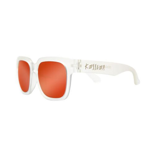 [케슬러] KESSLER - CLOUD CL_RED(Matt) 선글라스 선글 미러 미러선글라스 레드미러 MIRROR 안경 아이웨어 SUNGLASS