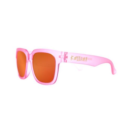 [케슬러] KESSLER - CLOUD PN_RED 선글라스 선글 미러 미러선글라스 레드미러 MIRROR 안경 아이웨어 SUNGLASS