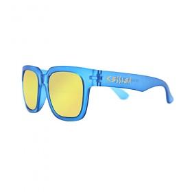 [케슬러] KESSLER - CLOUD BL_GOLD 선글라스 선글 미러 미러선글라스 골드미러 MIRROR 안경 아이웨어 SUNGLASS