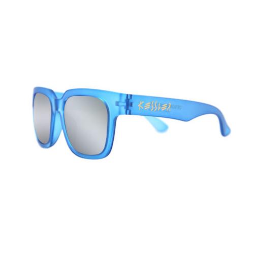 [케슬러] KESSLER - CLOUD BL_SILVER 선글라스 선글 미러 미러선글라스 실버미러 MIRROR 안경 아이웨어 SUNGLASS