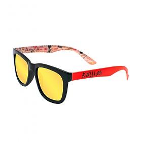 [케슬러] KESSLER - KE3001 01 OR 선글라스 선글 미러 미러선글라스 골드미러 MIRROR 안경 아이웨어 SUNGLASS
